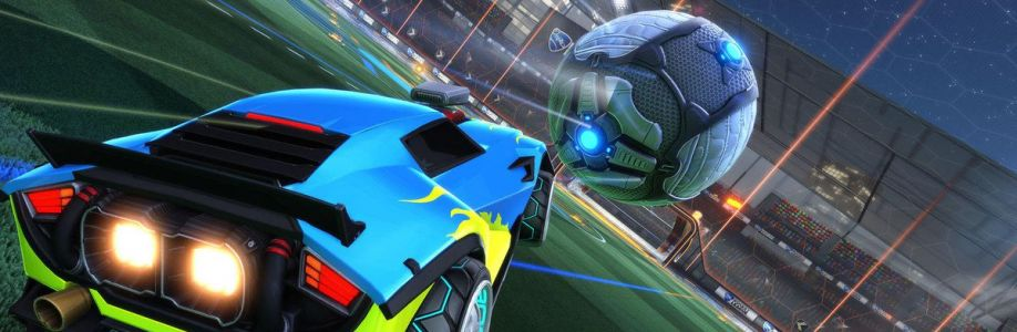 The best animated Decals in Rocket League Cover Image