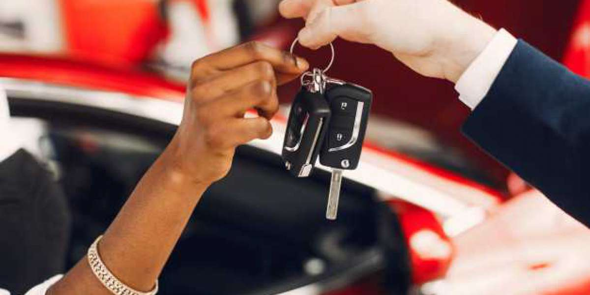 Getting a Rental Car at a Steep Price