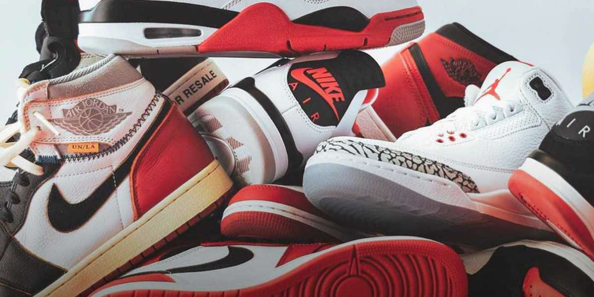 Have you bought all these Chicago AJ shoes?
