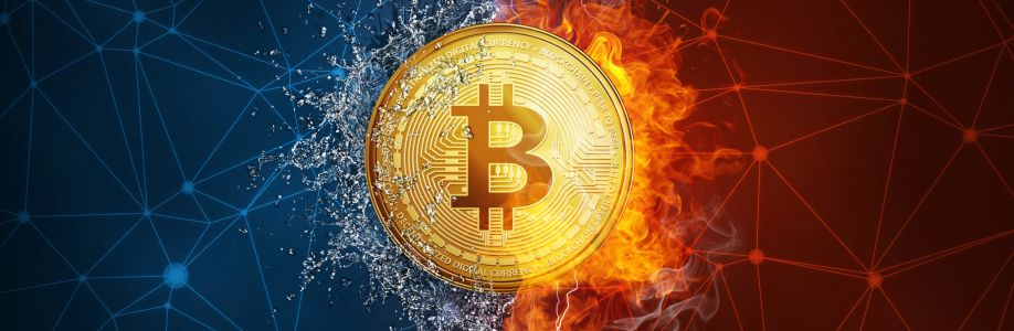 Bitcoin Storm App Cover Image