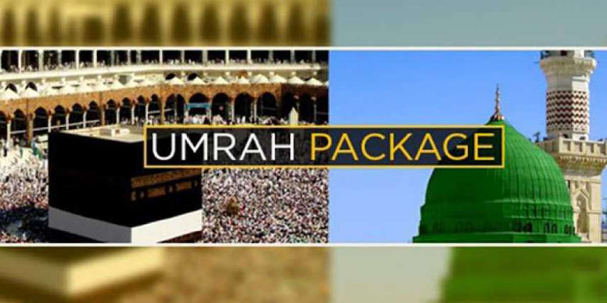 Umrah and its importance
