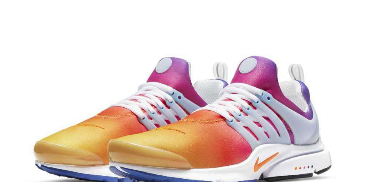 "Where to buy Nike Air Presto ""Sunrise"" CJ1229-700 shoes?"
