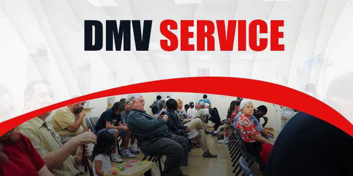Hate Standing In DMV Lines? Ditch Them