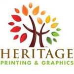 Heritage Printing & Graphics Profile Picture
