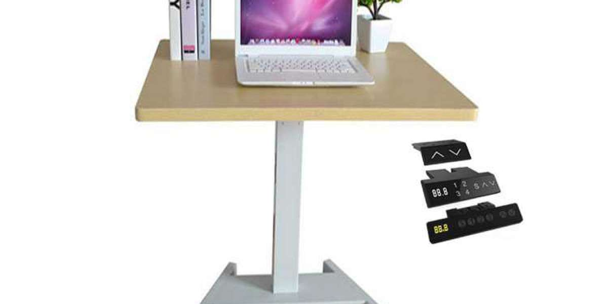 How to Finding the Right Sit Stand Desk