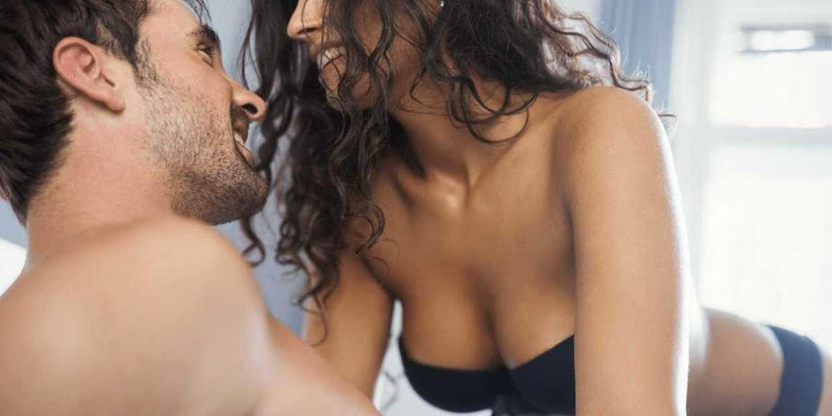 ErektFX Male Enhancement Improved Sexual Stamina!