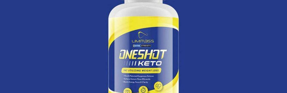 Keto One Shot Pro Cover Image