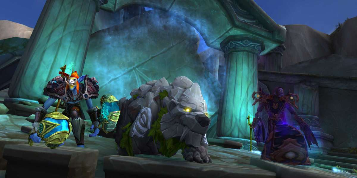 World of Warcraft 17th Anniversary Now Live