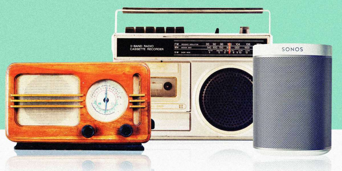 Podcasts - An Important Part Of The Radio Industry