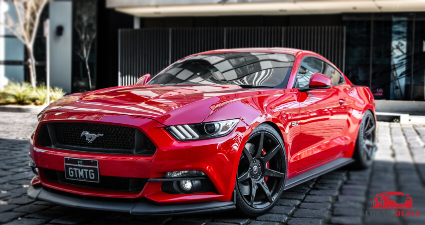7 Best Handling Cars You Can Go For in 2021 - Reviews & Specification