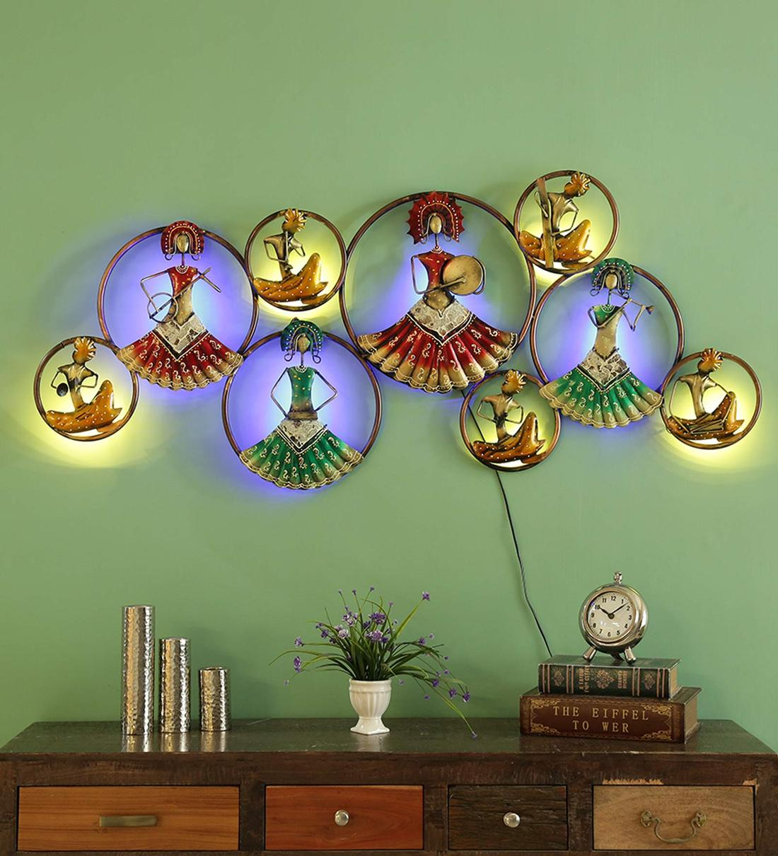 Wall Decor Online Shopping – Avail Of The Wide Range