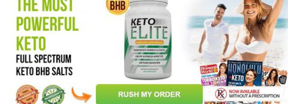 Elite Burn Keto Cover Image