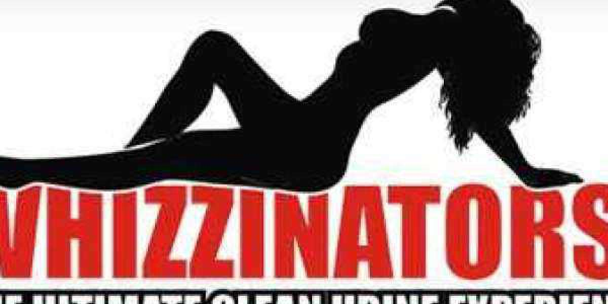 Have You Heard About Whizzinator ?