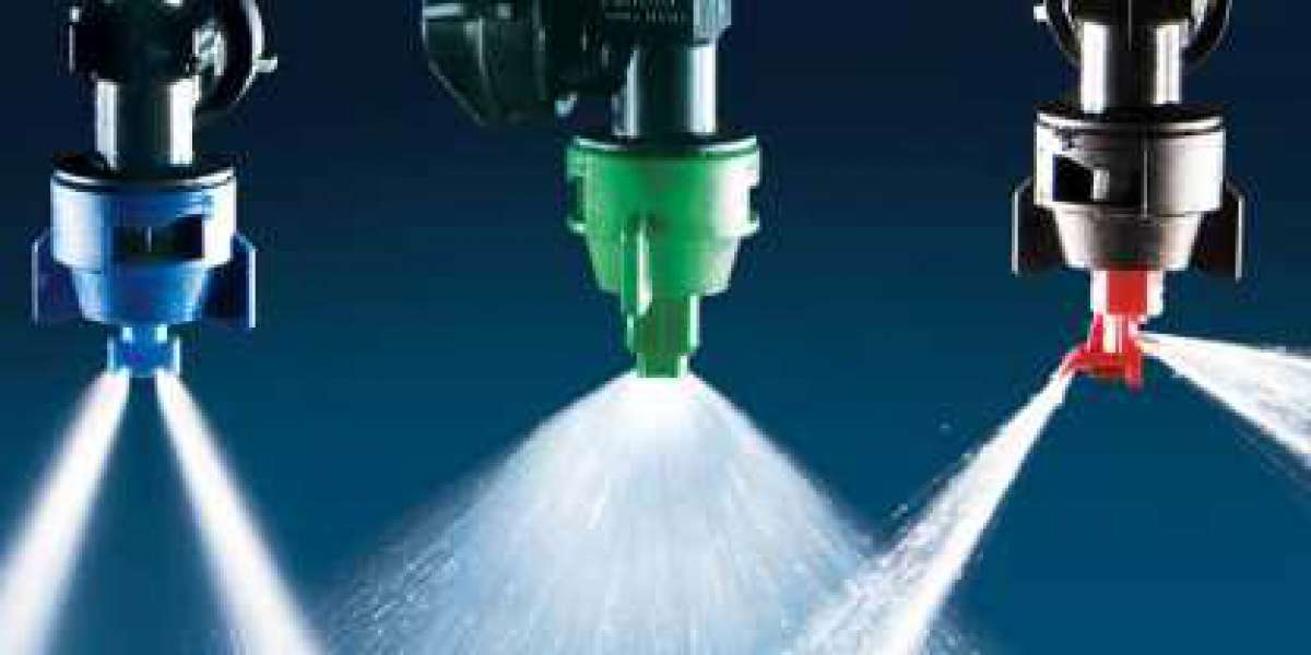 The development history of sprinkler suppliers