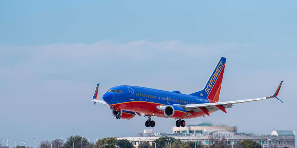 How to change a trip on Southwest Airlines?