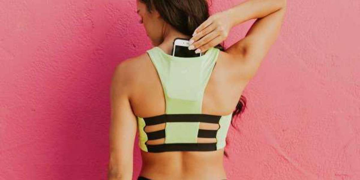 How to Pick the Right Sports Bra for You