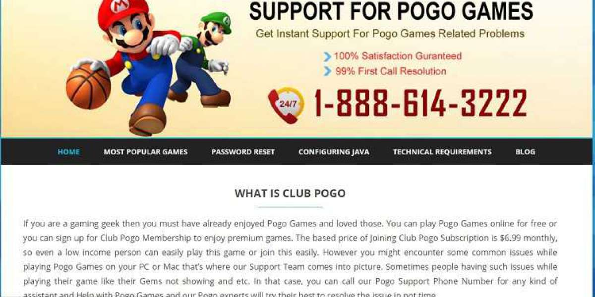 CSS Of Pogo Games Submitted By Supportforgames.Com
