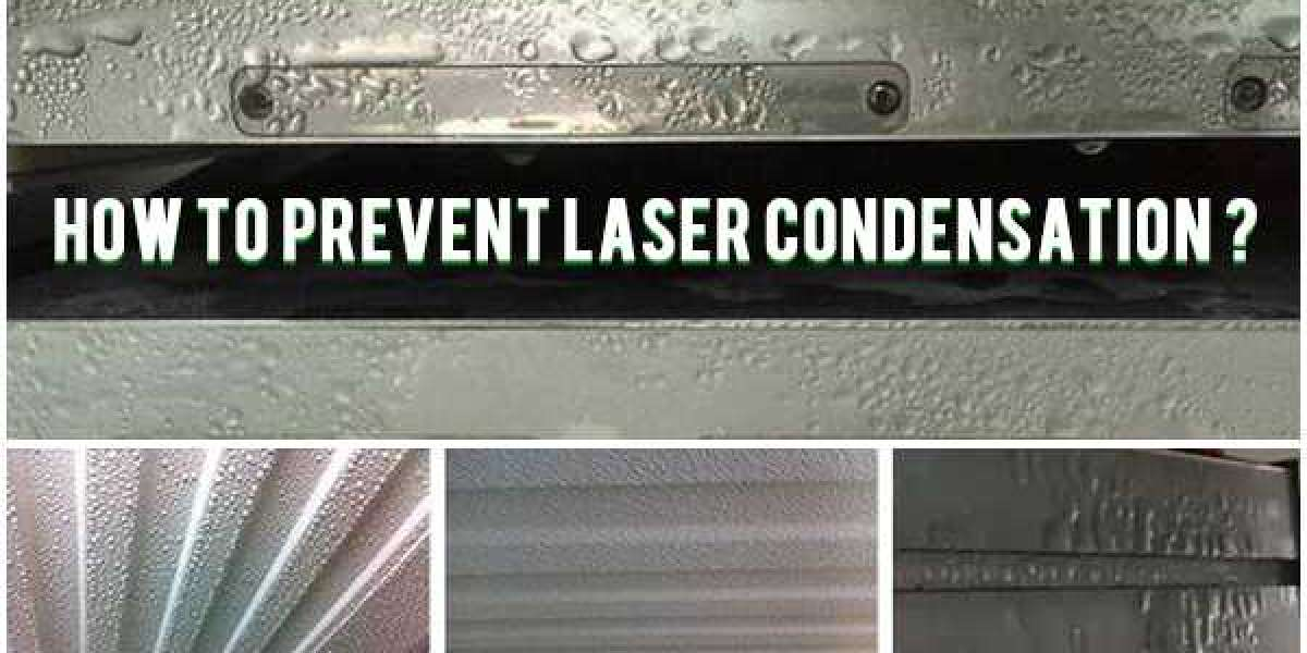 How To Prevent Laser Condensation In Summer?