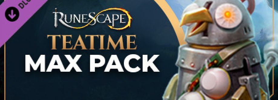 We talked about RuneScape Cover Image