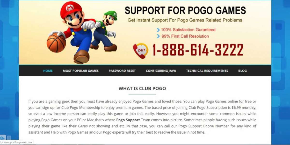 CSS Of Pogo Games Promoted By Supportforgames.Com