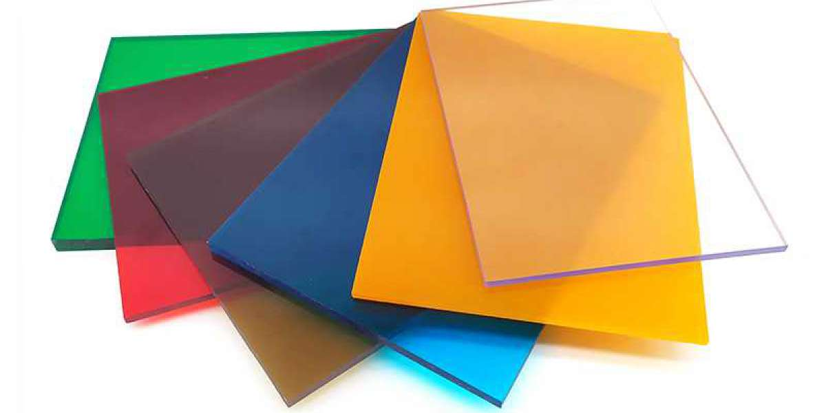 Polypropylene Board is an excellent choice because of its anti-static properties.
