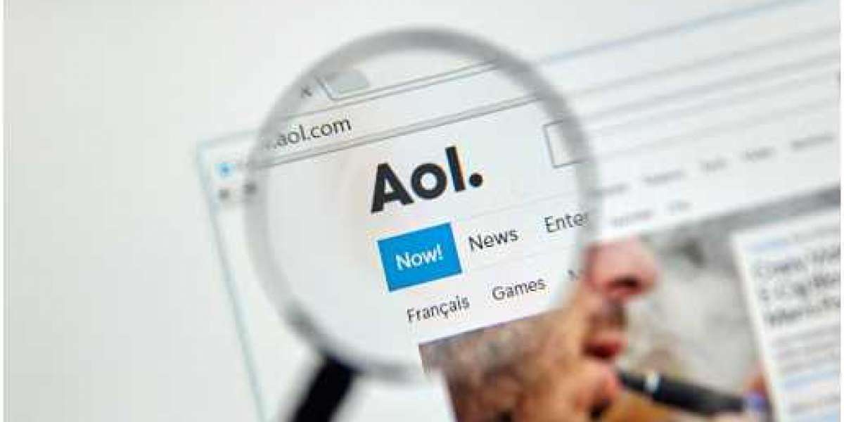 How do I access my AOL Mail account on Windows Mail?