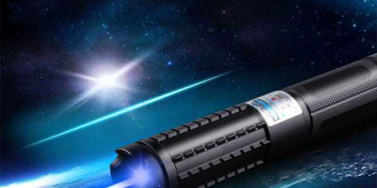 Is the sale and sale of laser pointers illegal?