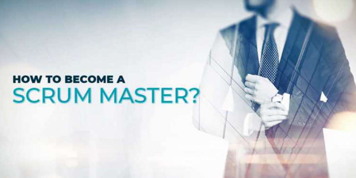 How to Become a Certified Scrum Master