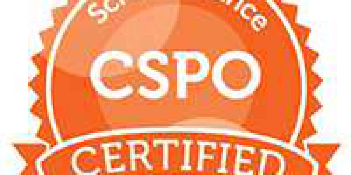 Certified Scrum Product Owner Training Singapore