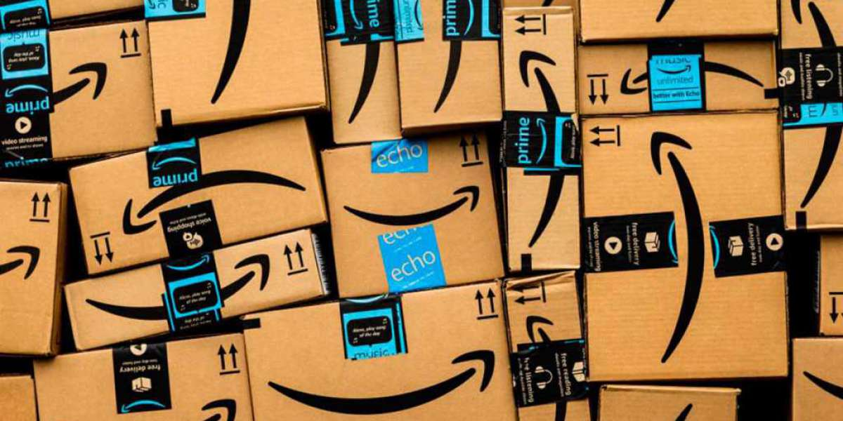 WHY YOU SHOULD STOP BUYING FROM AMAZON