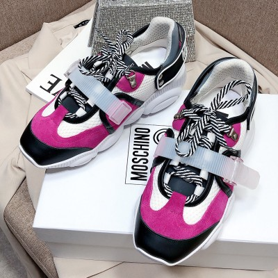 Cheap Moschino Shoes Outlet Sale | moschinooutlets.com