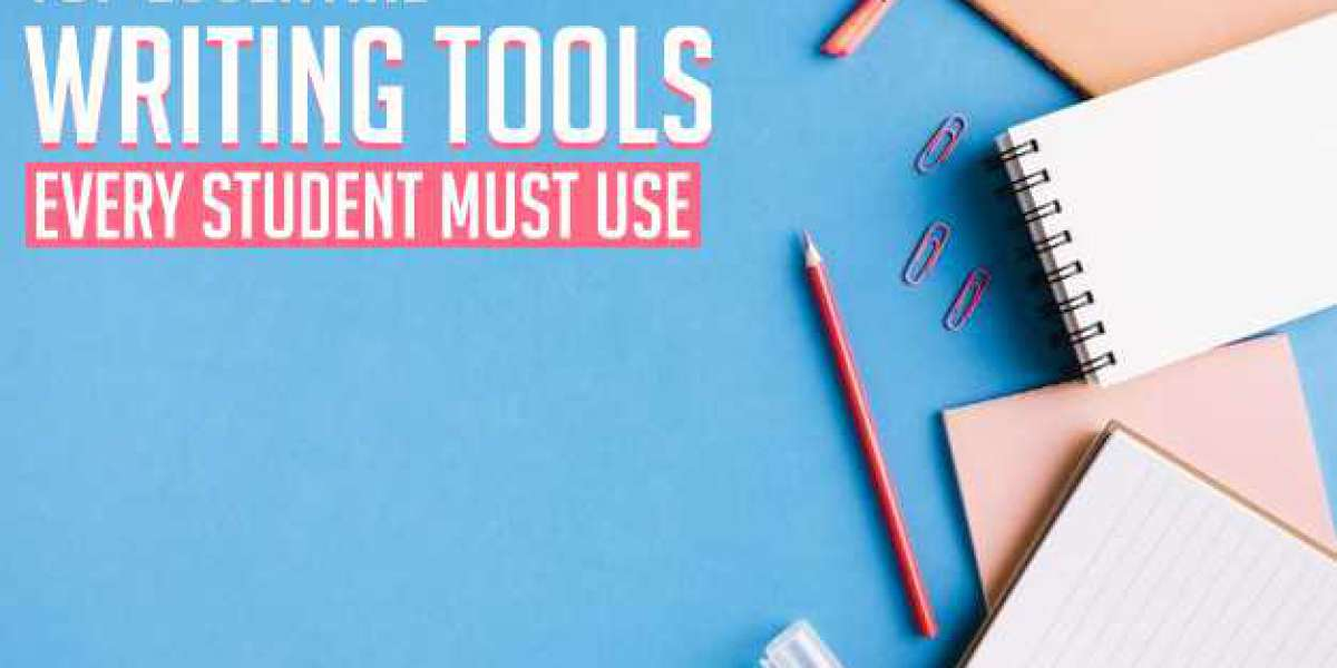 5 Online Writing Tools You Can Use for Assignment Solving