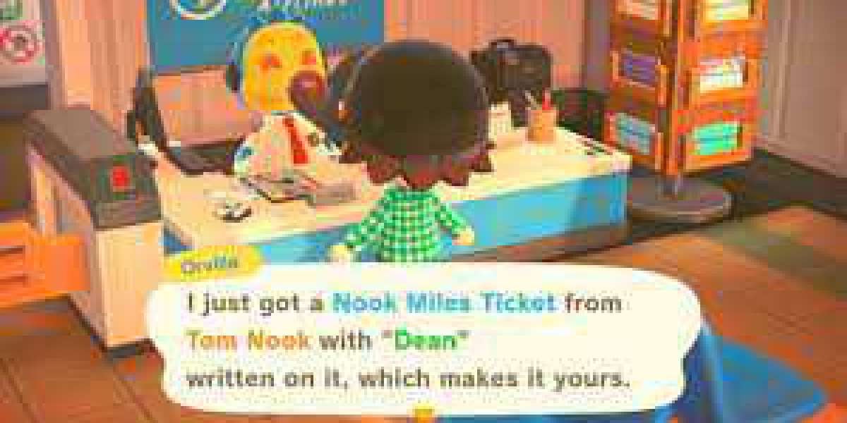 The Insider Secrets of Nook Miles Ticket Discovered