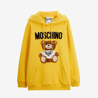 Cheap Moschino Sweatshirts Outlet Sale | moschinooutlets.com
