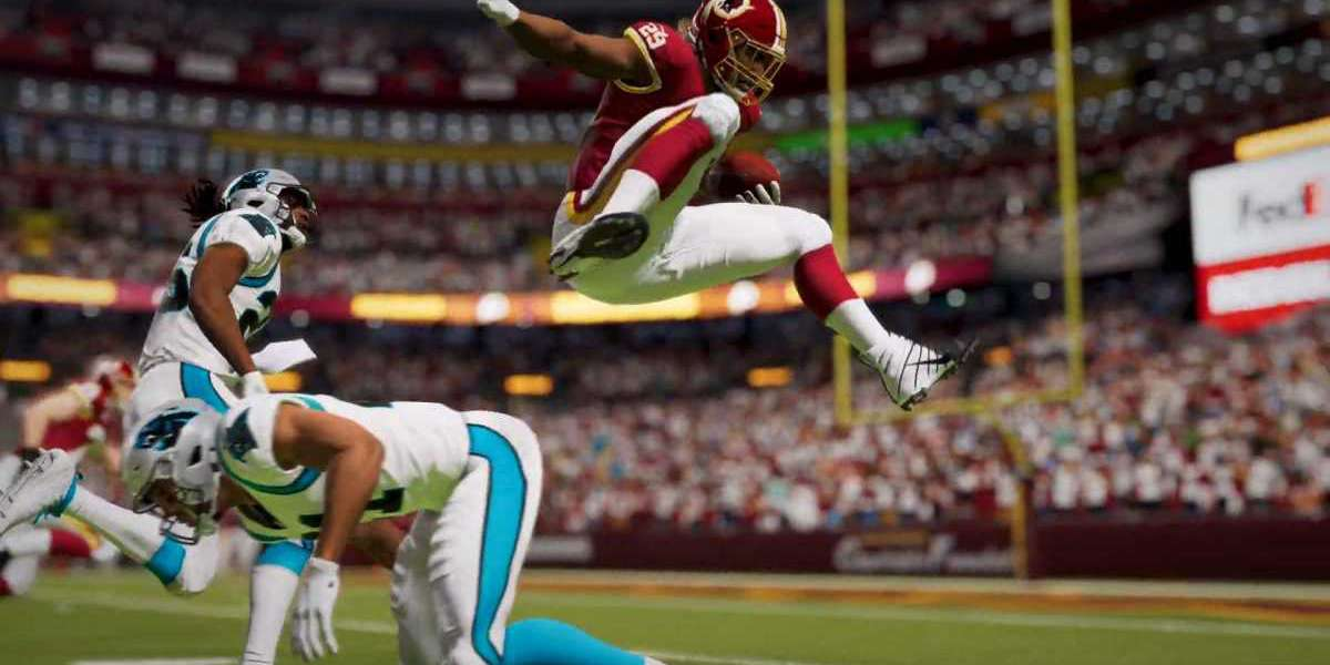 You can pre-order Madden 22 for three days of playtime