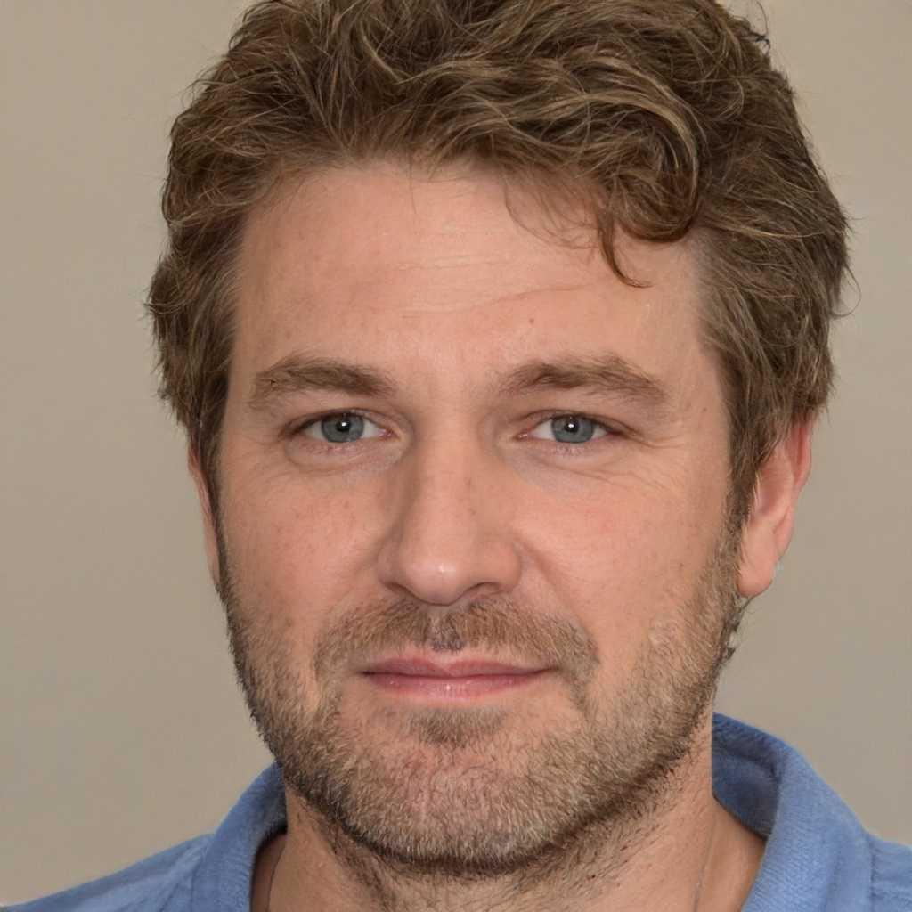 Brian Peterson Profile Picture