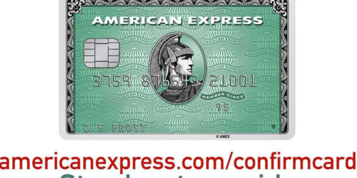 How do I know if my American Express credit card is activated?