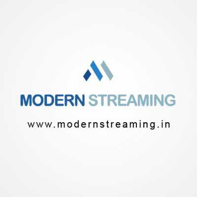 Modern Streaming Official Profile Picture